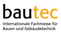 Internationale Baumesse Bautec in Berlin